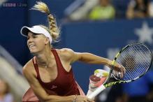Caroline Wozniacki beats Sara Errani to reach US Open semis
