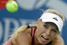 Wozniacki, Kerber reach Pan Pacific semifinals