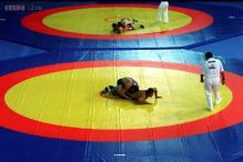 India end campaign without any medal in Wrestling World Championship