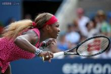 In pics: US Open 2014, Women's Semifinals