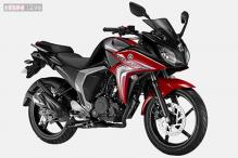 Yamaha launches the updated Fazer FI version 2.0 in India at Rs 83,850
