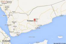 Al-Qaeda claims attack near US embassy in Yemen