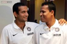 Yusuf and Irfan Pathan launch their cricket academy