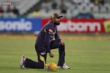 CLT20: Yusuf Pathan, three others return after training in Bloemfontein