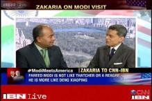 PM Narendra Modi more like Deng Xiaoping, says Fareed Zakaria