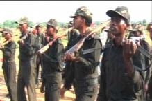 Bastar: 20 wanted Maoists lay down arms, total 280 in 2014