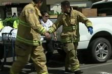 8-year-old Hawaii boy survives 6-story fall down trash chute; rescued using a fire hose