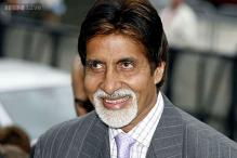 Actor Amitabh Bachchan invited to inaugurate IFFI 2014