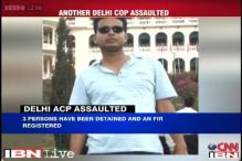 Delhi Police ACP assaulted by unknown men near Lodhi crematorium, 3 held