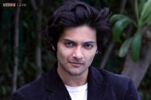 'Rose' is a love story and my first film as a solo lead: Ali Fazal