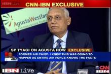 AgustaWestland scam: IAF ex-chief SP Tyagi hails Italian court order, says the Indian system failed him