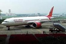 'Explosive' on Air India VVIP aircraft was plastic wrapper