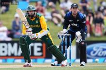 2nd ODI: Ton-up Hashim Amla powers South Africa to 72-run win against New Zealand