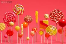 Which devices will be among the first to get Android 5.0 Lollipop