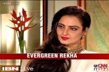 Rekha: An Enigma Unravels