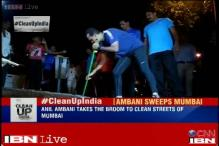 Anil Ambani completes PM's clean India challenge, nominates Amitabh Bachchan, Hrithik Roshan