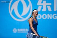 Annika Beck, Mona Barthel advance at Luxembourg Open