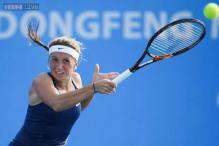 Annika Beck beats Zahlavova Strycova to win Luxembourg Open