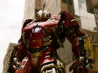 'Avengers: Age of Ultron' first stills: Iron Man fights The Hulk; Quicksilver and Scarlet Witch flex their superpowers