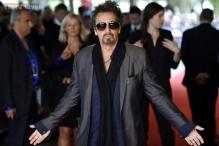 Al Pacino set to return to Broadway in David Mamet's 'China Doll'