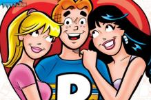 Coming soon! 'Archie' and gang to feature in a TV show