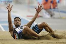 Asian Games: Arpinder Singh, Renjith Maheshwary finish fifth and ninth in triple jump
