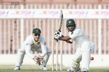 Asad Shafiq's century takes Pakistan A to 305/8 against Australians