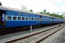 Cyclone Hudhud: Rail route to Vizag in Vijayawada division cleared for traffic
