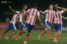 ISL 2014: Atletico de Kolkata remain unbeaten with 2-1 win over FC Goa