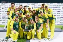 3rd ODI: Australia beat Pakistan by one run for series sweep