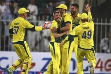 2nd ODI, Pak vs Aus: as it happened