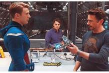 Robert Downey Jr. offers actual food he kept hidden on the sets of 'The Avengers' in the movie! 25 interesting facts about 'The Avengers' no one told you about