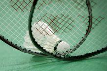 Mixed doubles pair of Ponnappa-Ivanov out of Denmark Open