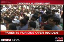 Bangalore minor rape: Meeting between parents and school authorities proves inconclusive