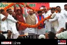 BJP to go alone in Haryana polls, hopes to ride on 'Modi power'