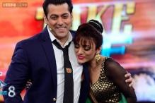 'Bigg Boss 8', Day 35: Salman Khan sings for musicians Sajid-Wajid; Soni Singh gets eliminated from the show