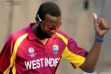 Sulieman Benn replaces Sunil Narine in West Indies squad