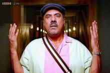 Boman Irani: I was the first person to be cast by Farah Khan in 'Happy New Year'