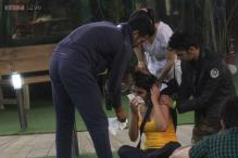 Bigg Boss 8, Day 37: Puneet Issar or Karishma Tanna; who is the smartest contestant?