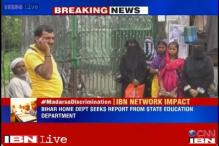 Bihar government seeks report on madrasa refusing to admit girls