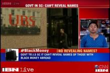 Black money: Refusal to declare names of account holders disillusions BJP supporters