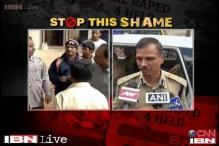 Bangalore 3-year-old rape case: Police is working round the clock, says ACP