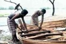 55 Indian fishermen captured by Pakistan; 8 boats seized