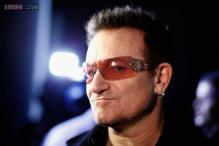 Watch: 'I have glaucoma': Bono reveals why he always wears dark sunglasses; he has been suffering from the condition for two decades