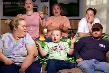 TLC cancels its 'Here Comes Honey Boo Boo' series