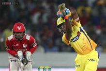Champions League T20: Chennai humble Punjab to set up final with Kolkata