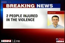 Haryana elections: Clashes, firing between BJP, INLD supporters in Sirsa, 2 injured
