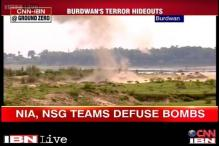 WB: NIA finds 39 IEDs in Burdwan; probes Simulia Madrasa's link to terror module