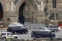 US offers assistance to Canada in wake of Ottawa shootings
