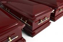 Dallas man arrested after playing an ill-fated casket prank on his sister